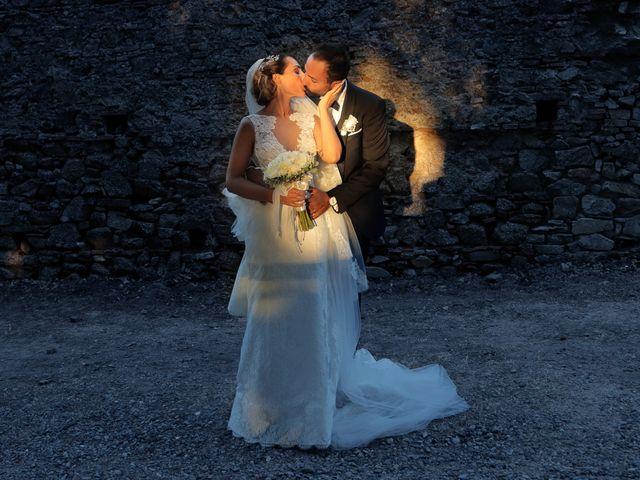Il matrimonio di Giuseppe e Kiara a Rossano, Cosenza 34