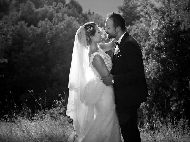 Il matrimonio di Giuseppe e Kiara a Rossano, Cosenza 35