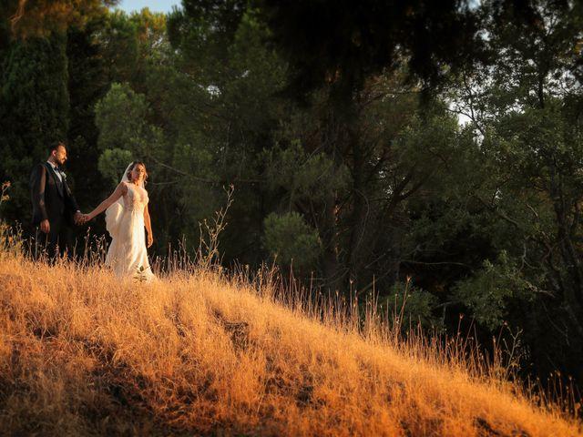 Il matrimonio di Giuseppe e Kiara a Rossano, Cosenza 36