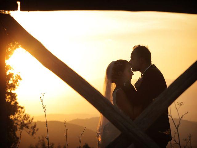 Il matrimonio di Giuseppe e Kiara a Rossano, Cosenza 37