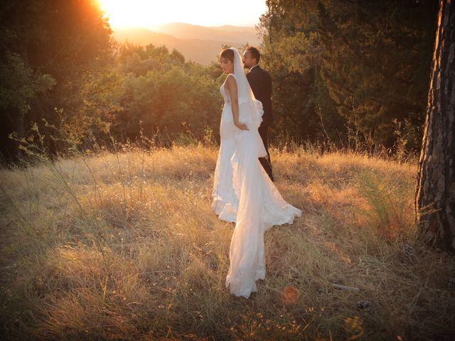 Il matrimonio di Giuseppe e Kiara a Rossano, Cosenza 38