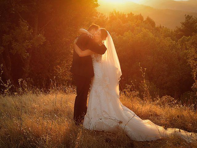 Il matrimonio di Giuseppe e Kiara a Rossano, Cosenza 40