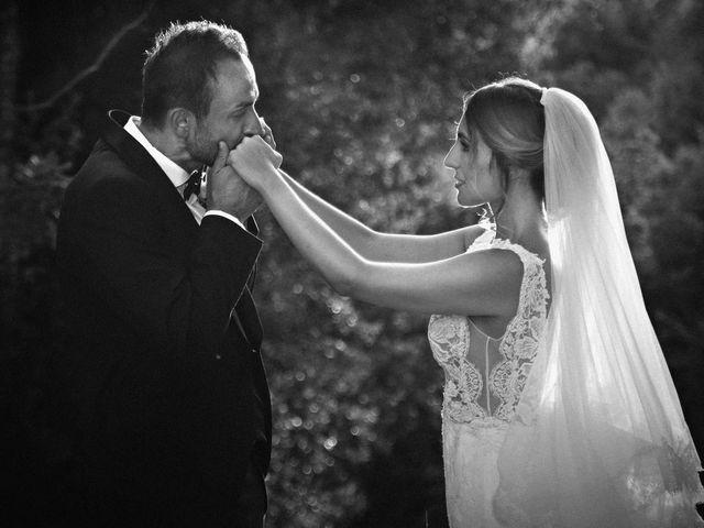 Il matrimonio di Giuseppe e Kiara a Rossano, Cosenza 41