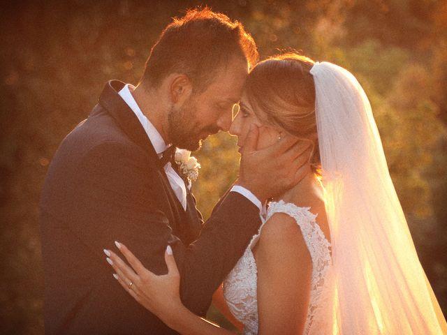Il matrimonio di Giuseppe e Kiara a Rossano, Cosenza 42