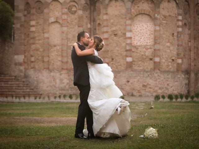 Il matrimonio di Giuseppe e Kiara a Rossano, Cosenza 43