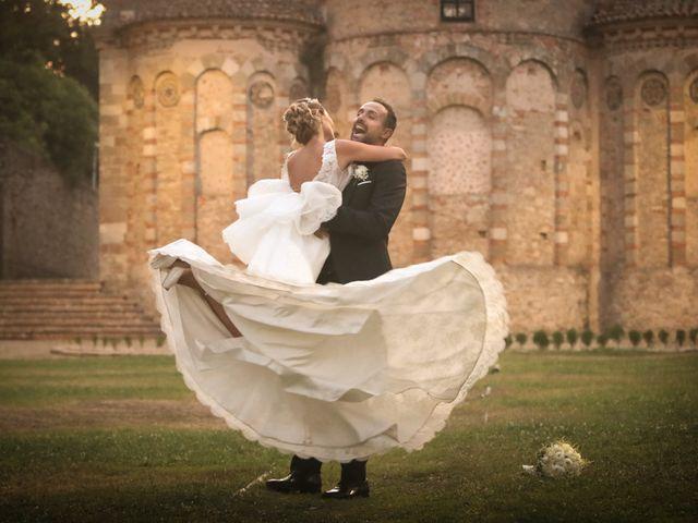 Il matrimonio di Giuseppe e Kiara a Rossano, Cosenza 44