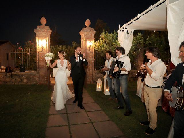 Il matrimonio di Giuseppe e Kiara a Rossano, Cosenza 45
