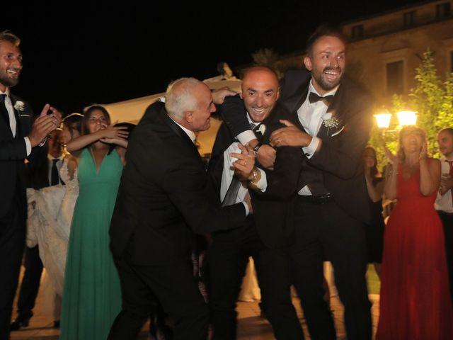 Il matrimonio di Giuseppe e Kiara a Rossano, Cosenza 48