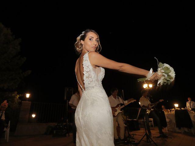 Il matrimonio di Giuseppe e Kiara a Rossano, Cosenza 50