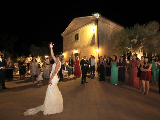 Il matrimonio di Giuseppe e Kiara a Rossano, Cosenza 51