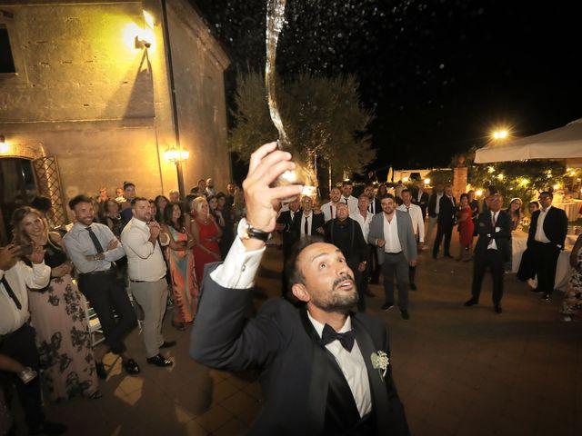 Il matrimonio di Giuseppe e Kiara a Rossano, Cosenza 53