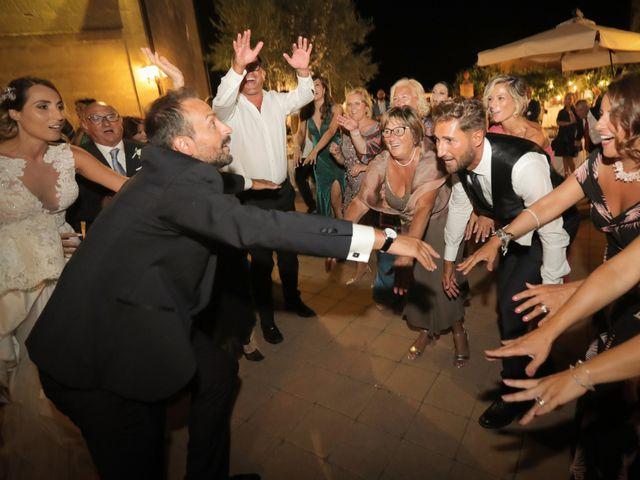 Il matrimonio di Giuseppe e Kiara a Rossano, Cosenza 54