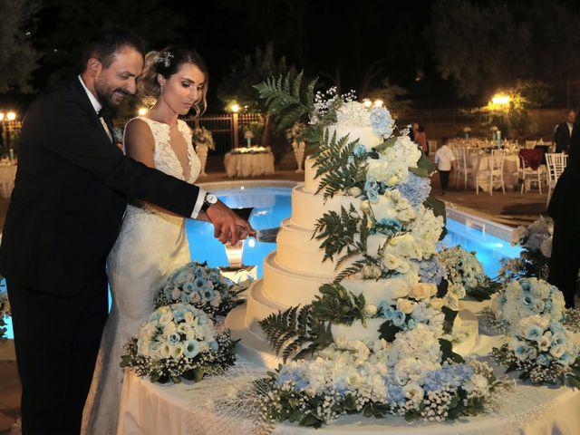 Il matrimonio di Giuseppe e Kiara a Rossano, Cosenza 56