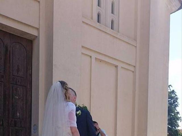 Il matrimonio di Matteo e Cristina  a Fontanelle, Treviso 7