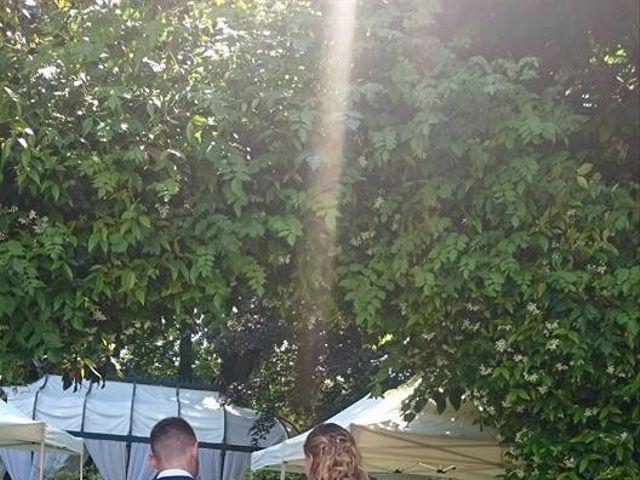 Il matrimonio di Matteo e Cristina  a Fontanelle, Treviso 15