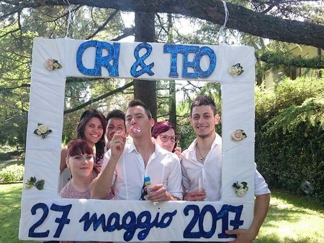 Il matrimonio di Matteo e Cristina  a Fontanelle, Treviso 20