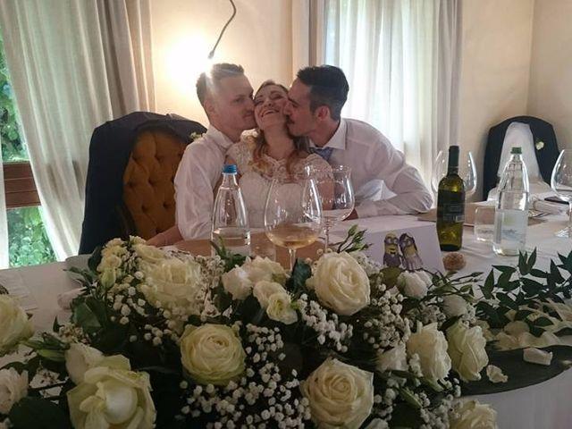 Il matrimonio di Matteo e Cristina  a Fontanelle, Treviso 23
