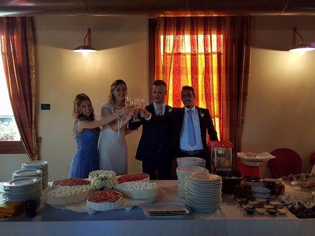 Il matrimonio di Matteo e Cristina  a Fontanelle, Treviso 40