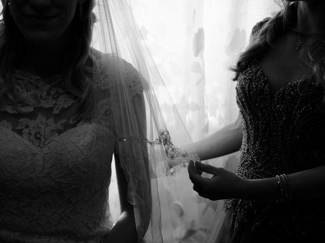 Il matrimonio di Matteo e Cristina  a Fontanelle, Treviso 5