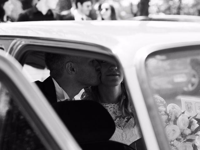 Il matrimonio di Matteo e Cristina  a Fontanelle, Treviso 12