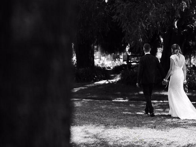 Il matrimonio di Matteo e Cristina  a Fontanelle, Treviso 32