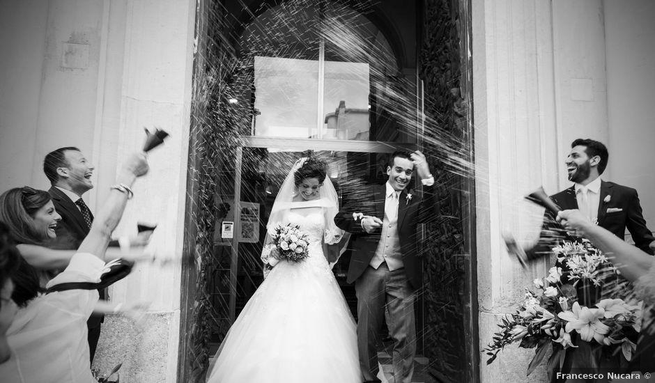 Il matrimonio di Dario e Claudia a Reggio di Calabria, Reggio Calabria