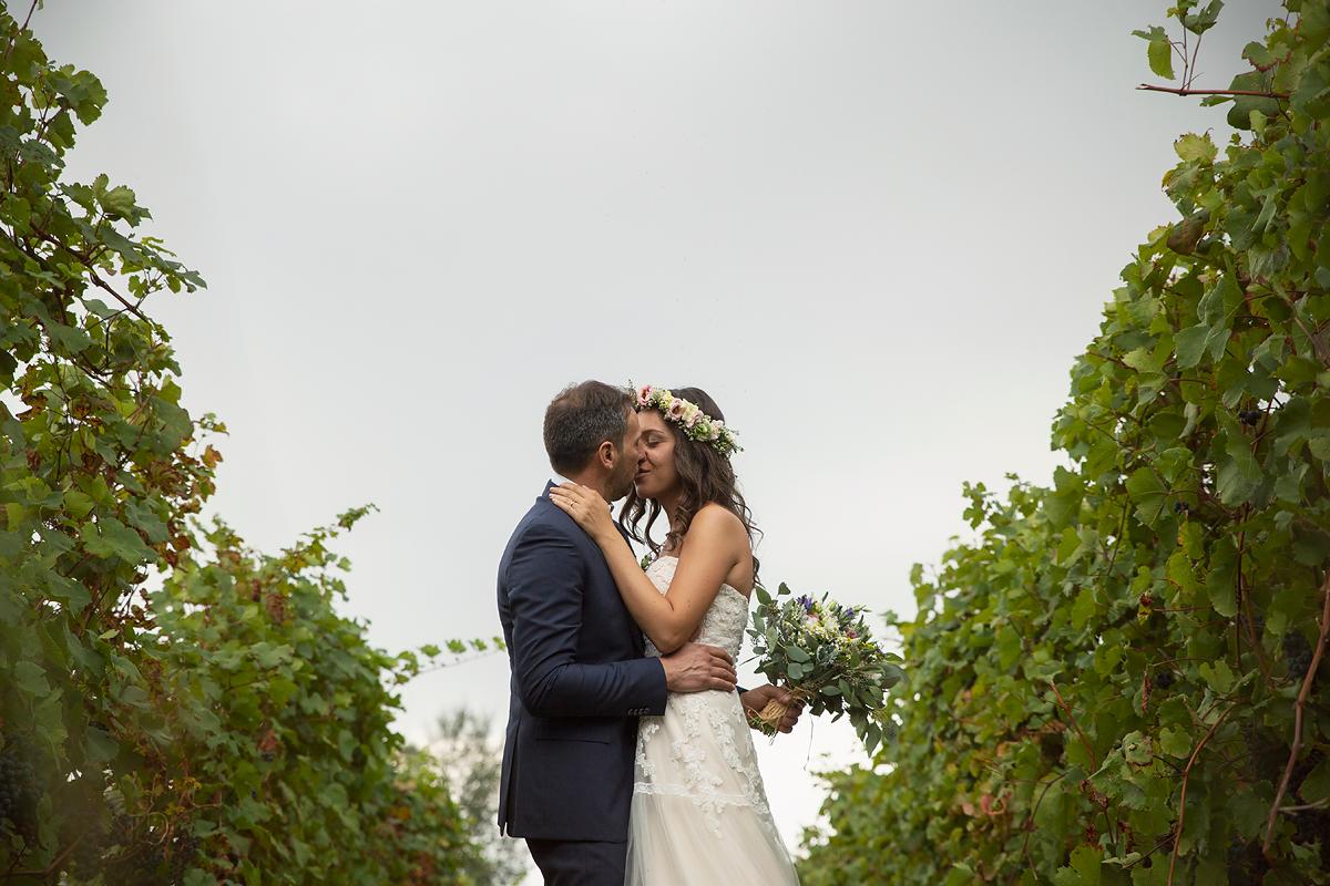 Il matrimonio di Massimiliano e Kathia a Gardone Val Trompia, Brescia
