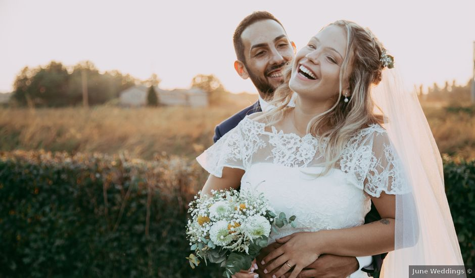 Il matrimonio di Gregory e Beatrice a Bologna, Bologna