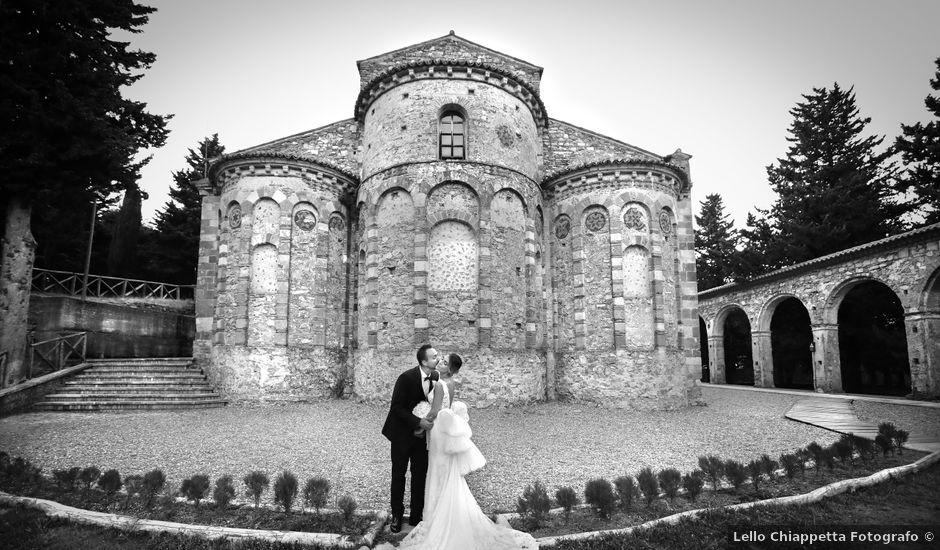 Il matrimonio di Giuseppe e Kiara a Rossano, Cosenza