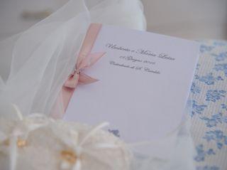 Le nozze di Maria Luisa e Umberto 1