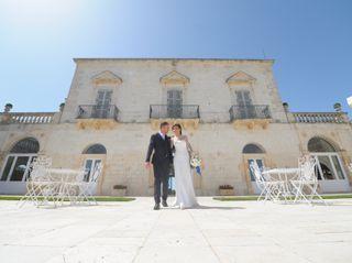 Le nozze di Maria Luisa e Umberto