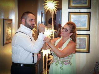 Le nozze di Graziana e Nicola 1