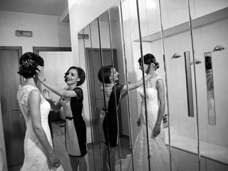 Le nozze di Maria Grazia e Fabio 3