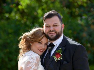 Le nozze di Noemi e Gianluca 2