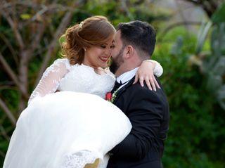 Le nozze di Noemi e Gianluca 3
