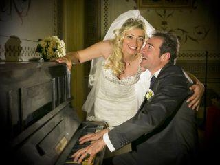 Le nozze di Liana e Fabrizio