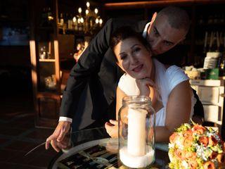 Le nozze di Silvia e Ivan 1