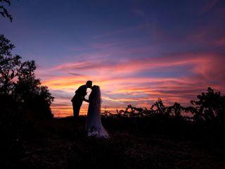 Le nozze di Delia e Daniele