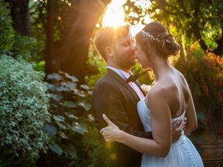 Le nozze di Alessia e Girolamo