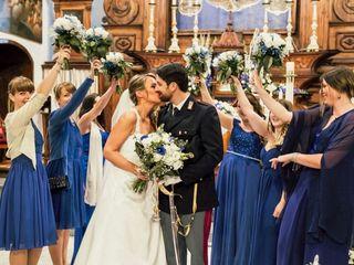 Le nozze di Giulia  e Carlo