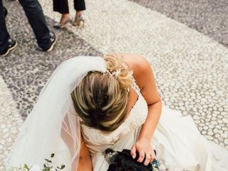 Le nozze di Giulia  e Carlo  1
