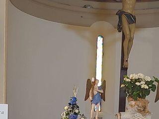 Le nozze di Samanta  e Alessio  2