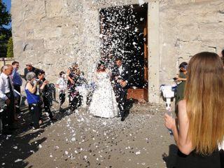 Le nozze di Samanta  e Alessio