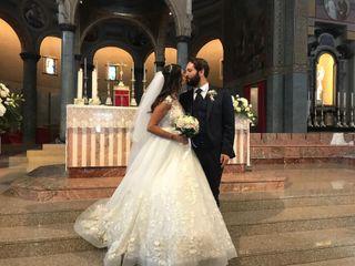 Le nozze di Noemi  e Filippo