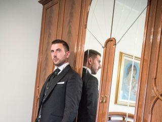 Le nozze di Antonella e Salvatore 1