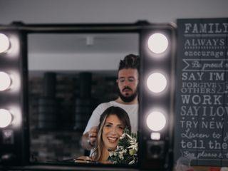 Le nozze di Daniela e Alfonso 1