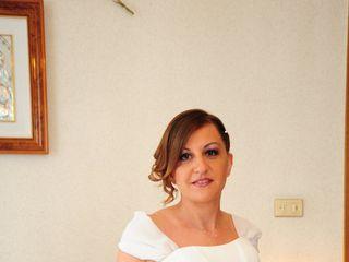 Le nozze di Roberto e Ivana 1