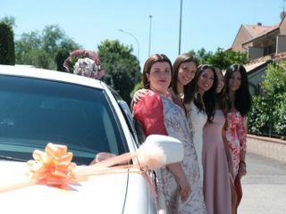 Le nozze di Viviana  e Michael  3