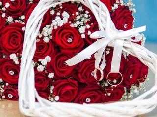 Le nozze di Valentina e Mali 2