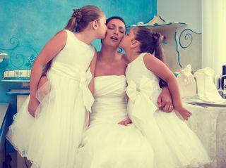 Le nozze di Valentina e Mali 3